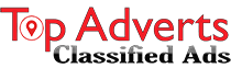Top Adverts - Classified website